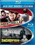 Rocknrolla/Swordfish (Blu-ray Disc)