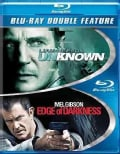 Edge Of Darkness/Unknown (Blu-ray Disc)