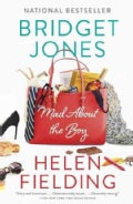 Bridget Jones: Mad About the Boy (Paperback)