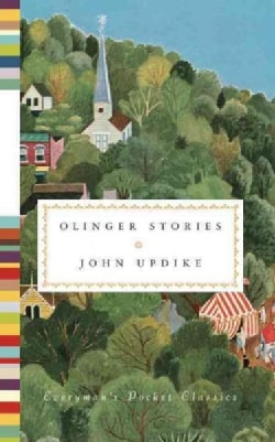 Olinger Stories: A Selection (Hardcover)
