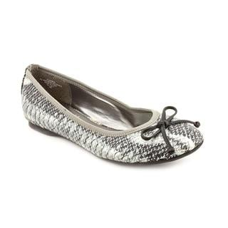 Sam & Libby Women's 'Johnah' Basic Textile Casual Shoes
