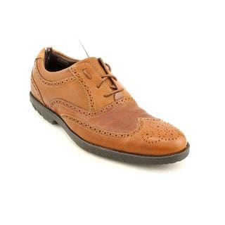 Rockport Men's 'Dressport Wingtip' Leather Casual Shoes (Size 11.5 )