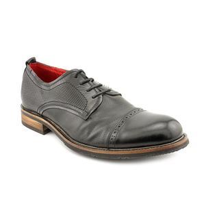 Steve Madden Men's 'Lesko' Leather Dress Shoes (Size 10 )