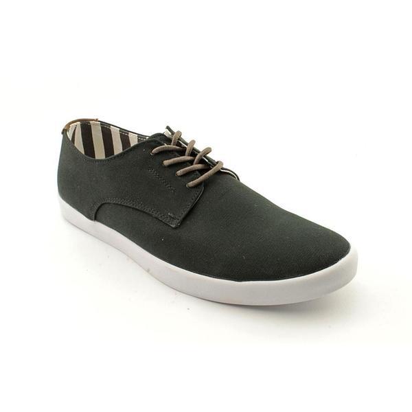 Generic Surplus Men's 'Mariner' Canvas Athletic Shoe (Size 10 )