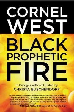 Black Prophetic Fire (Hardcover)