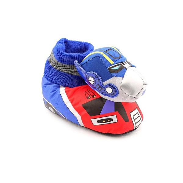 Transformers Boy (Toddler) 'Optimus Prime' Synthetic Casual Shoes (Size 5 )