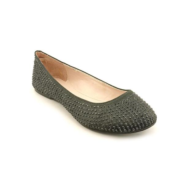 Steve Madden Girl (Youth) 'J-Dreamy' Basic Textile Casual Shoes (Size 3)