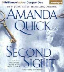 Second Sight (CD-Audio)