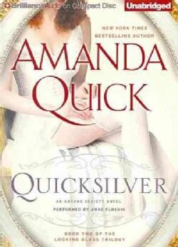 Quicksilver (CD-Audio)