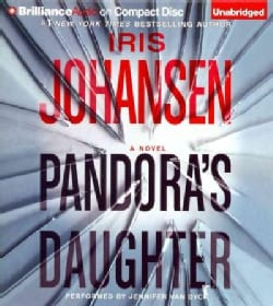 Pandora's Daughter (CD-Audio)
