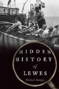 Hidden History of Lewes (Paperback)