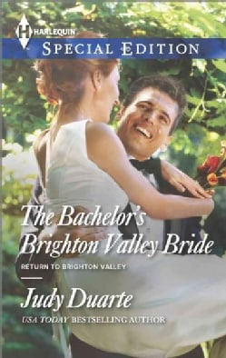 The Bachelor's Brighton Valley Bride (Paperback)
