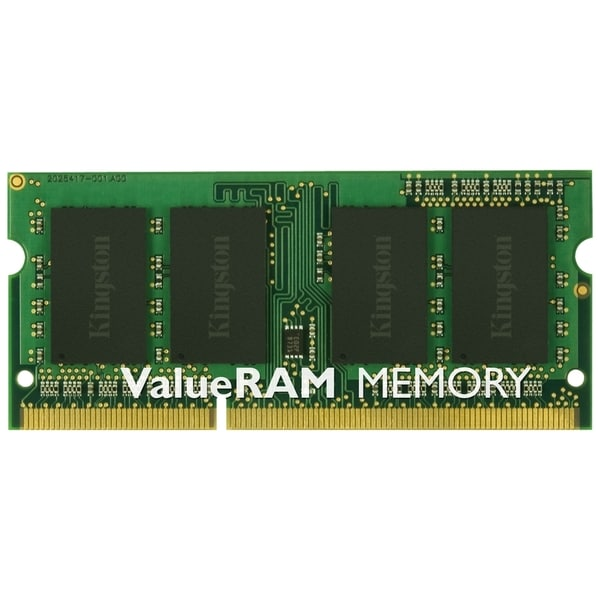 Kingston 2GB Module - DDR3L 1600MHz