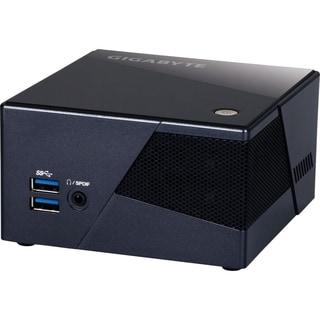 Gigabyte BRIX Pro GB-BXI7-4770R Desktop Computer - Intel Core i7 i7-4