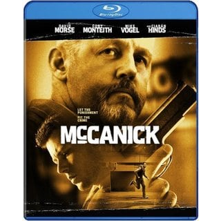 McCanick (Blu-ray Disc) 12370805