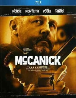 McCanick (Blu-ray Disc)