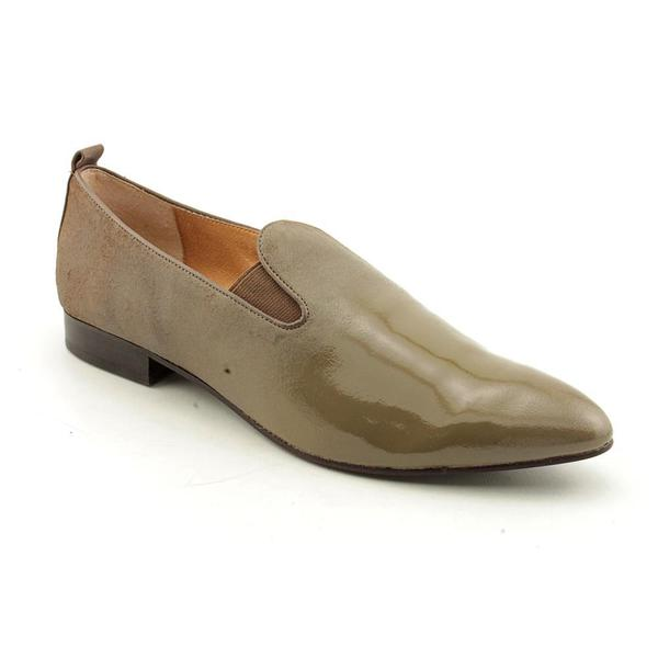 Modern Vintage Women's 'Helena' Patent Leather Dress Shoes