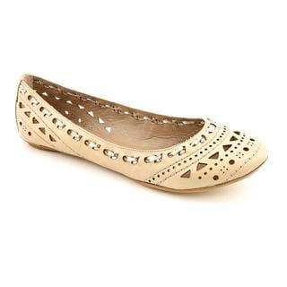 Belle Sigerson Morrison Women's 'BM6502' Leather Casual Shoes (Size 5.5 )
