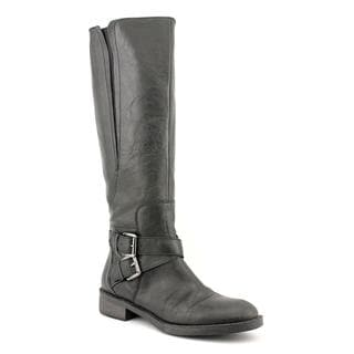 Enzo Angiolini Women's 'Sporty' Leather Boots