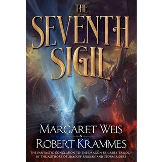 The Seventh Sigil (Hardcover)