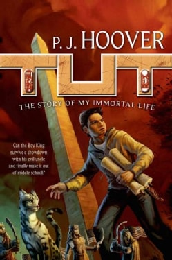 Tut: The Story of My Immortal Life (Hardcover)