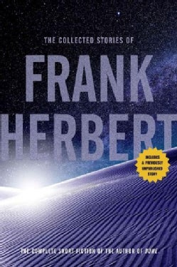 The Collected Stories of Frank Herbert (Hardcover)