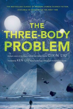 The Three-Body Problem (Hardcover)