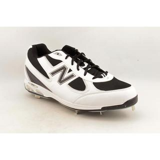 New Balance Men's 'MB1103' Fabric Athletic Shoe (Size 16 )