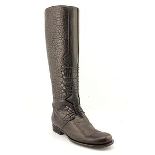 Thakoon Women's 'WI0801' Leather Boots (Size 9 )