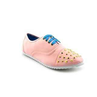 Wanted Women's 'Tompkins' Synthetic Athletic Shoe (Size 8.5 )