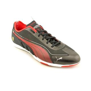 Puma Men's 'Speed Cat SuperLT Low SF' Synthetic Athletic Shoe (Size 13 )