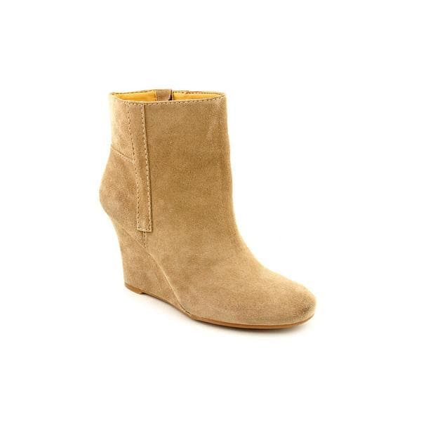 Nine West Women's 'Gotta Run' Regular Suede Boots