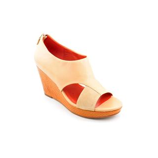Cole Haan Women's 'Air Donella OT Bte' Leather Sandals