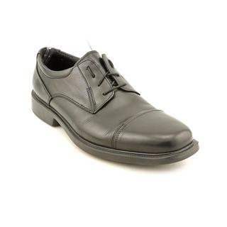 Bostonian Flexlite Men's 'Wenham' Leather Dress Shoes (Size 10 )