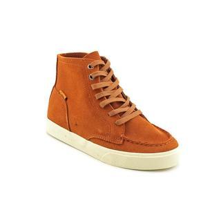 Circa Boy (Youth) 'Summit Vulc High' Canvas Athletic Shoe (Size 6 )