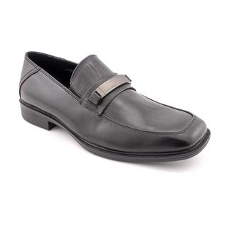 Calvin Klein Men's 'Frolic' Leather Dress Shoes (Size 8 )