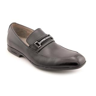 Calvin Klein Men's 'Adrien' Leather Dress Shoes (Size 9 )