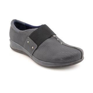 Softwalk Women's 'Tanner' Nubuck Casual Shoes