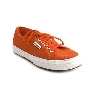 Superga Women's '4856558421' Basic Textile Athletic Shoe (Size 9 )