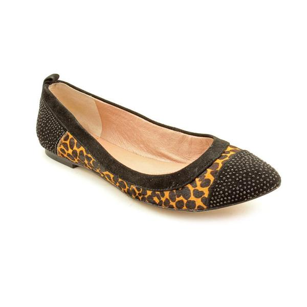 Vince Camuto Women's 'Toker' Regular Suede Casual Shoes (Size 8.5)