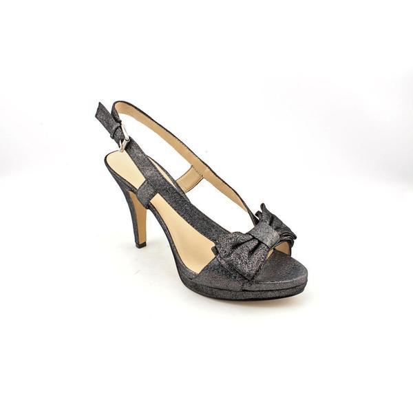 Nine West Women's 'Darlin' Basic Textile Dress Shoes (Size 7)