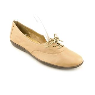 Easy Spirit Women's 'Janus' Leather Casual Shoes - Narrow