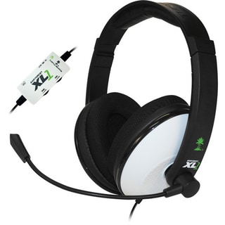 Turtle Beach TBS-2149-01 Earforce XL1 Xbox 360 Gaming Headset (Refurbished)