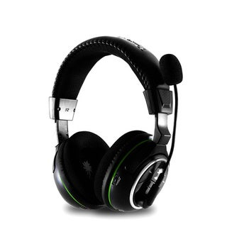 Turtle Beach TBS-2276-01 Ear Force XP400 Wireless Dolby Surround Sound Gaming Headset (Refurbished)