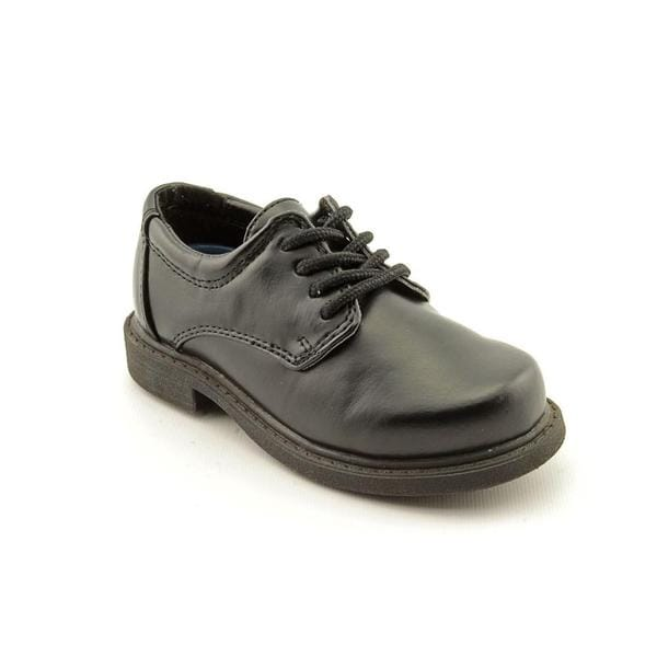 Hush Puppies Boy (Youth) 'Dylan' Synthetic Casual Shoes (Size 9.5 )