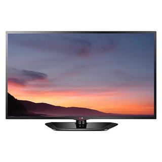 LG 55-Inch 55LN5200 Full HD 1080p 60Hz LED TV (Refurbished)