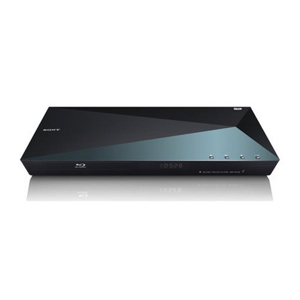 Sony BDPS5100 Full HD 1080p 60Hz 2D to 3D Conversion Wi-fi Blu-ray Disc Player (Refurbished)