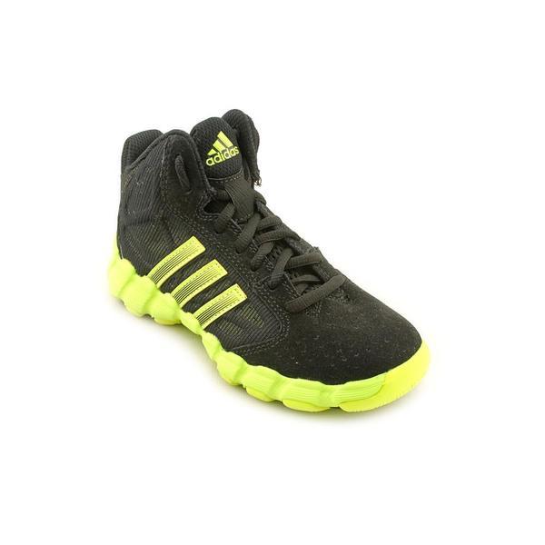 Adidas Boy (Youth) 'Shake Em K' Basic Textile Athletic Shoe