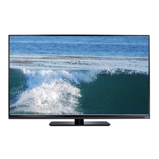 Vizio 50-inch 1080p 120Hz LED Smart HDTV (Refurbished)