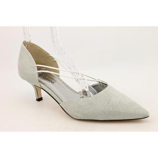 J Renee Women's 'Affair' Basic Textile Dress Shoes (Size 6.5 )